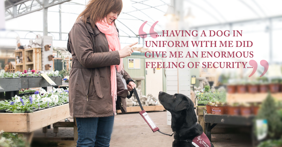 Hearing Dogs Do Sound Work