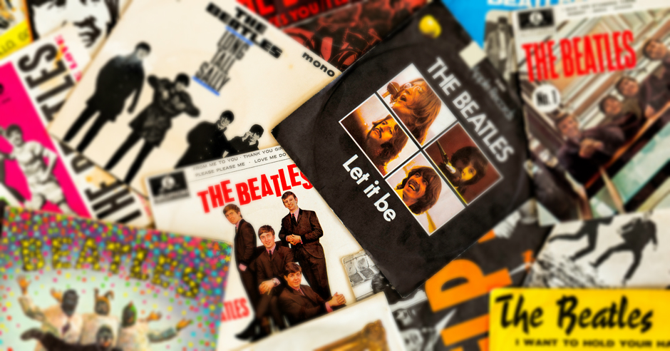 Let it Be: A Beatlemaniac's Beacon Through Hearing Loss