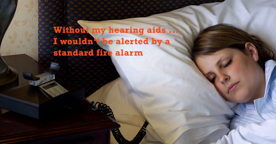 Do You Fear Hotel Fires?