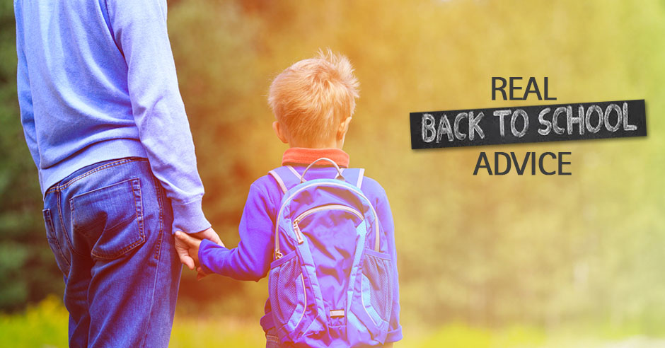 Back To School: Real Advice from Parents with Hard-of-Hearing Kids