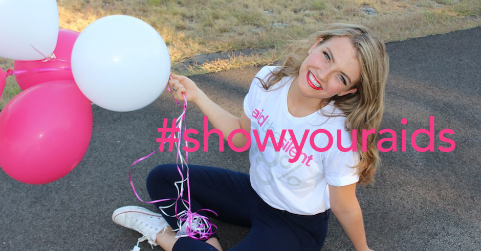 #ShowYourAids: Texan Beauty Queen Shows Us How to Live Proudly with Hearing Loss