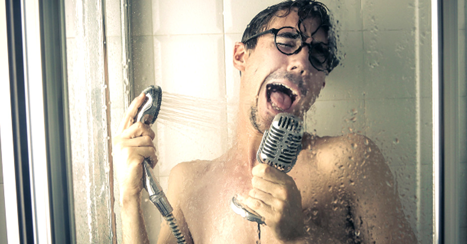 Sing in the Shower: 6 Ways to Enhance Your Hearing Experience